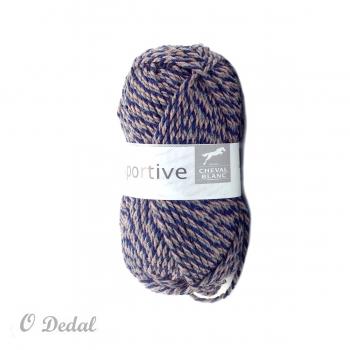Lã Sportive- 409