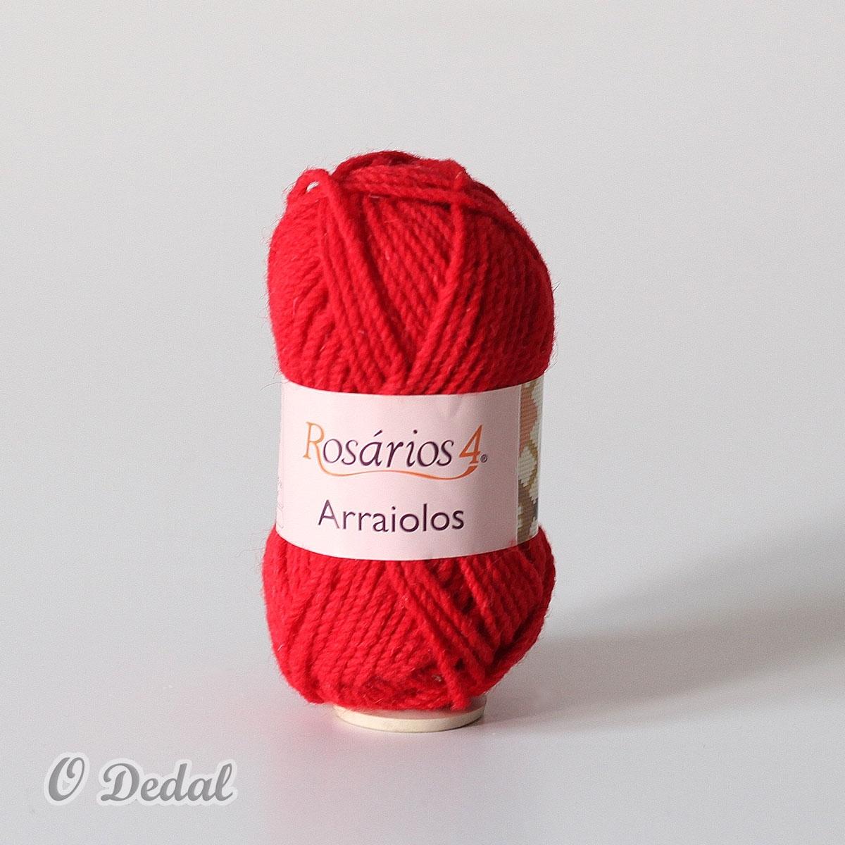 Lã Rosários 4 - 565