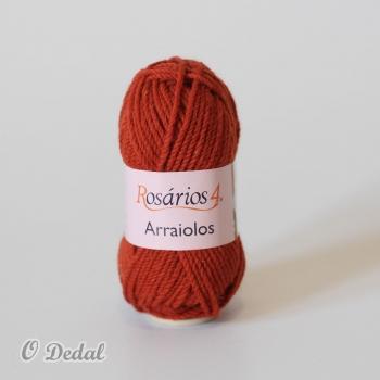 Lã Rosários 4 - 458